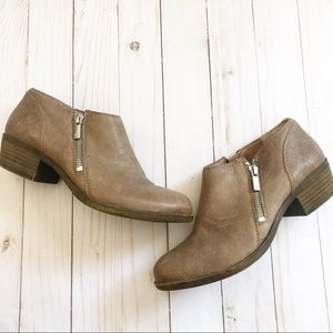 Lucky Brand Ankle Booties 7